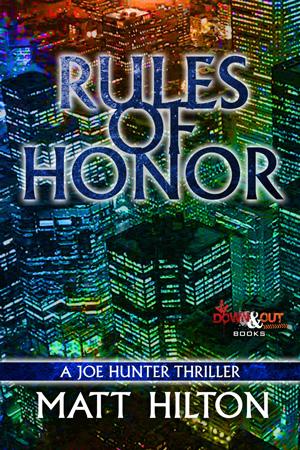 Rules of Honor by Matt Hilton