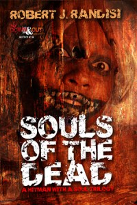 Souls of the Dead by Robert J. Randisi