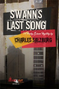 Swann's Last Song by Charles Salzberg