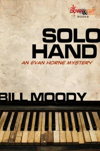 Solo Hand by Bill Moody