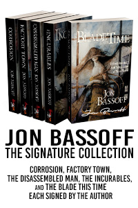 Jon Bassoff: The Signature Collection