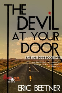 The Devil at Your Door by Eric Beetner
