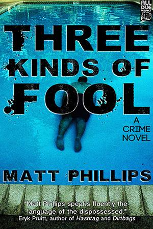 Three Kinds of Fool by Matt Phillips