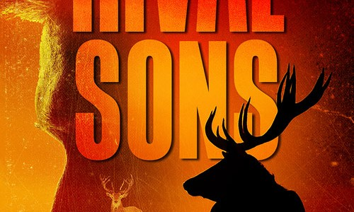 New from Shotgun Honey: Rival Sons by Aidan Thorn