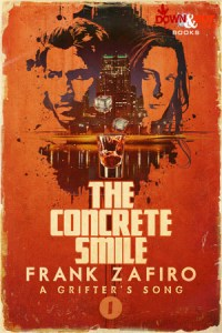 The Concrete Smile by Frank Zafiro