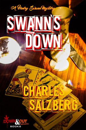 Swann's Down by Charles Salzberg