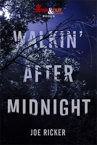Walkin' after Midnight by Joe Ricker