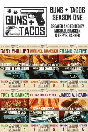 Guns + Tacos Subscription