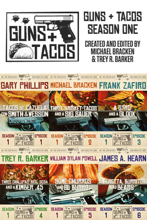 Guns + Tacos Subscription