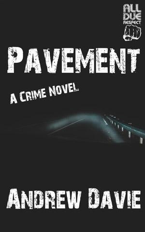 Pavement by Andrew Davie