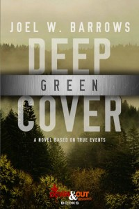 Deep Green Cover by Joel W. Barrows