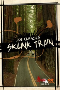 Skunk Train by Joe Clifford