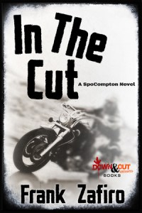 In the Cut by Frank Zafiro