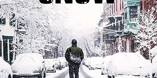Let It Snow by Nigel Bird