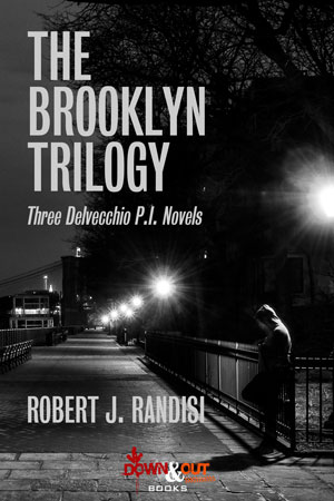 The Brooklyn Trilogy by Robert J. Randisi