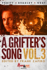 A Grifter's Song Season Two Volume 3 created and edited by Frank Zafiro