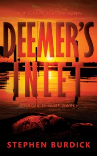 Deemer's Inlet by Stephen Burdick