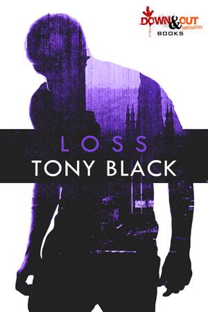 Loss by Tony Black