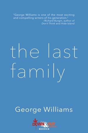The Last Family by George Williams