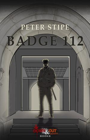 Badge 112 by Peter Stipe