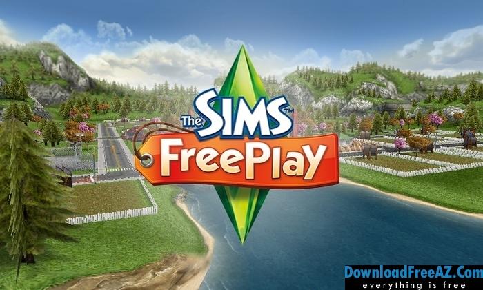 argent gratuit les sims freeplay