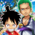 ONE PIECE サウザンドストーム [v1.28.4] APK Mod for Android