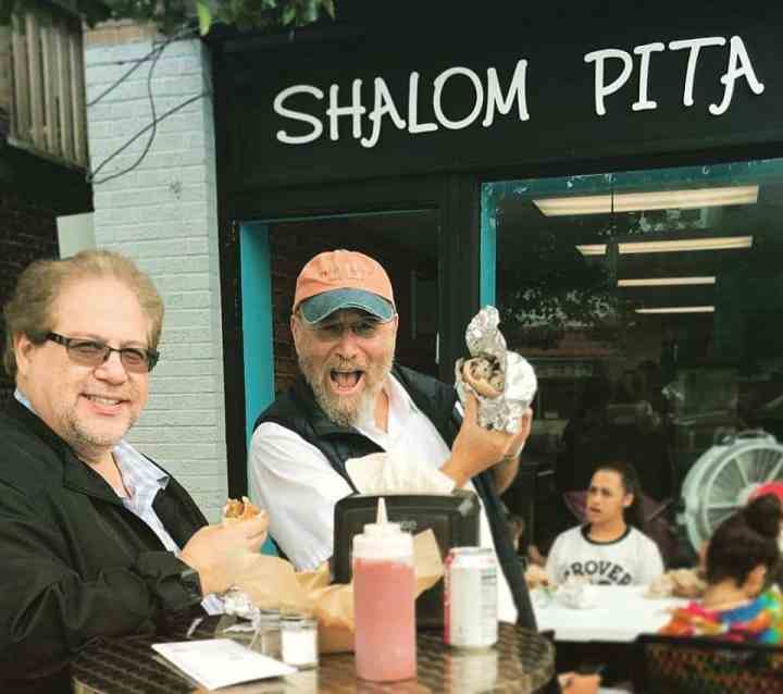 Shalom Pita Ventnor