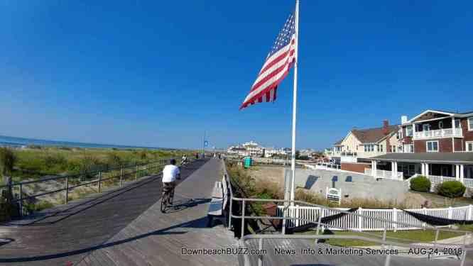 Ventnor Boardwalk