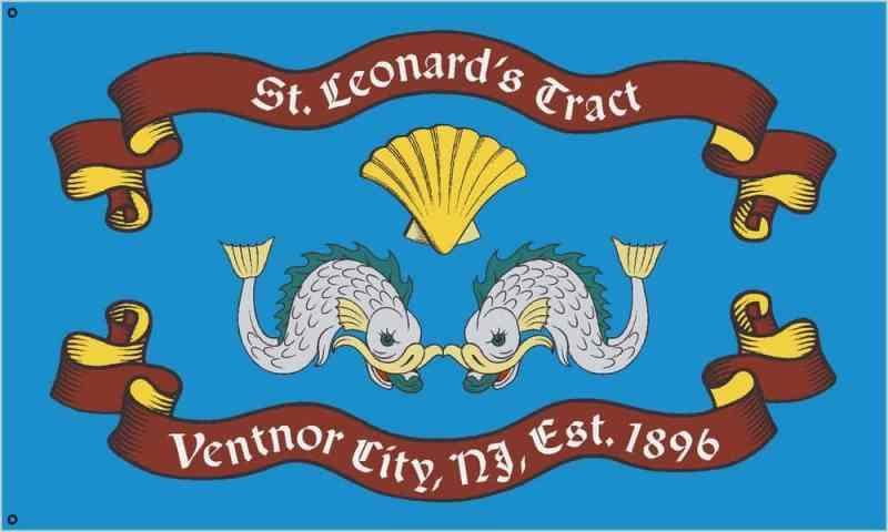 st leonards tract association