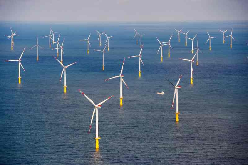 wind farm new jersey orsted