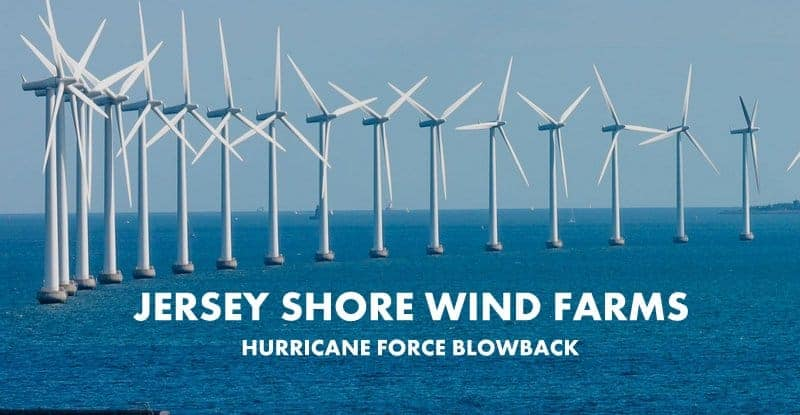 wind farm orsted