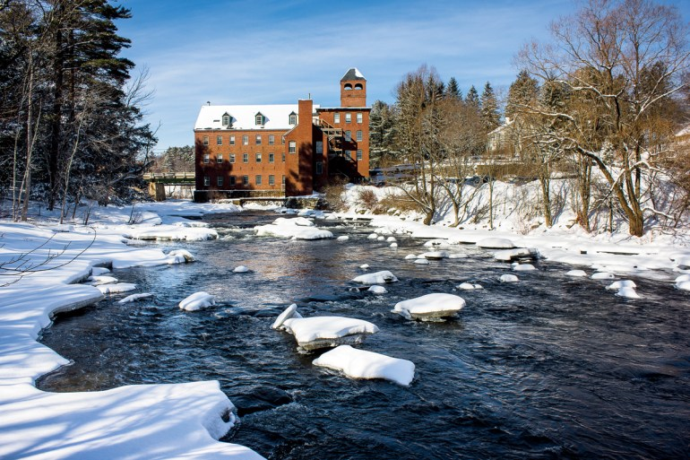 Where in Maine?, Down East Magazine