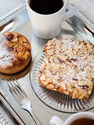 Portland Pâtisserie - Portland Restaurants - Down East