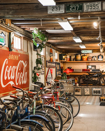 Indian Trail Antiques