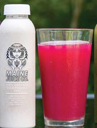 Maine Juice Co
