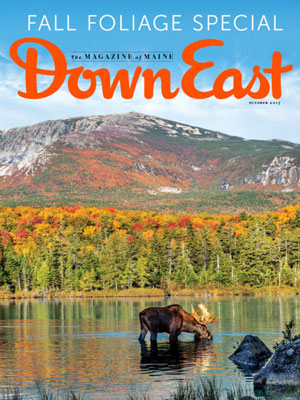 Down East October 2017