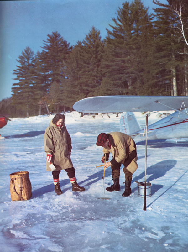 From Our Archives Winter 1961