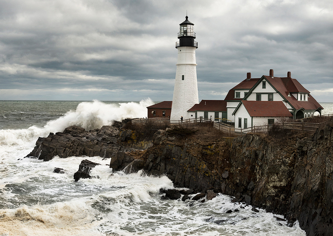 Portland-Head-Light-by-Jack-Milton