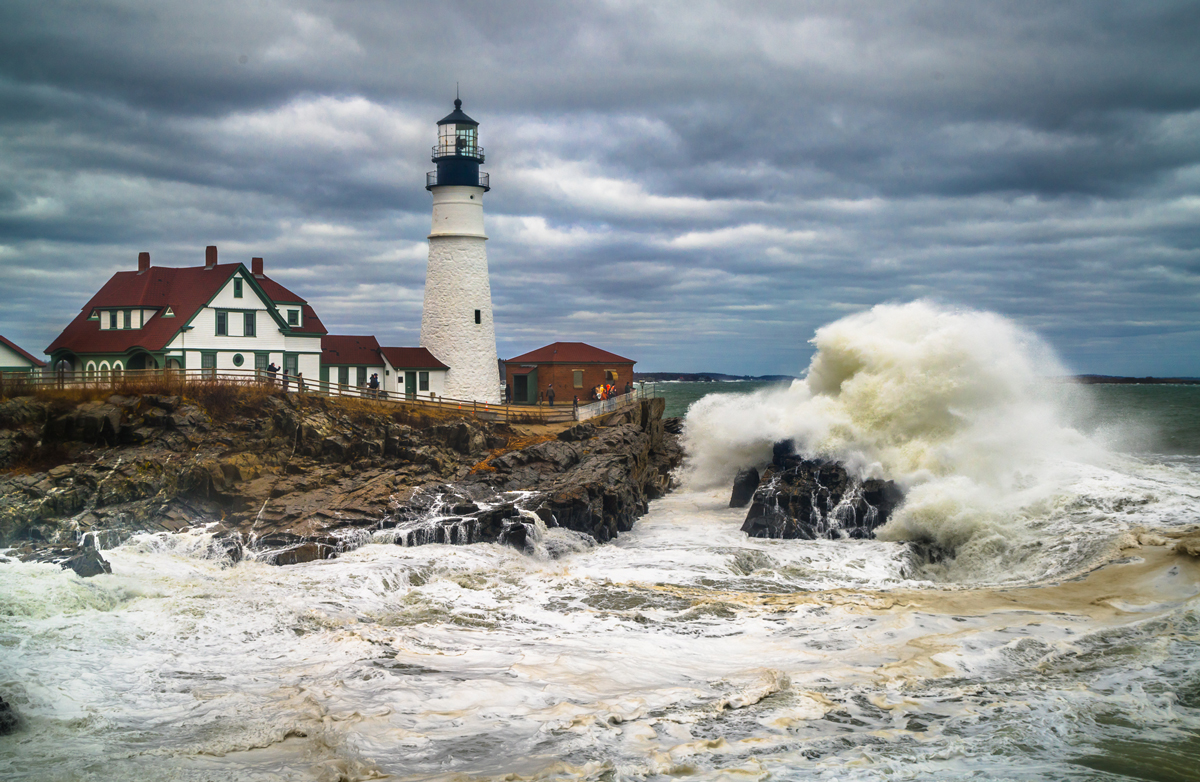Portland-Head-Light-by-Ben-Williamson