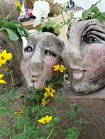 Garden Guardians
