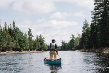 Nature Conservancy and The St. John River