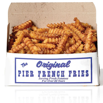 Pier Fries