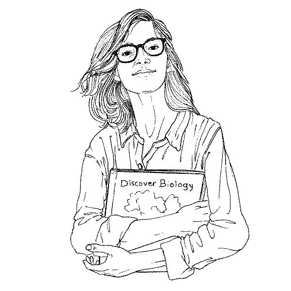 Anna Siegel