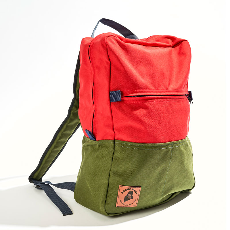 Rogue Hats Backpack