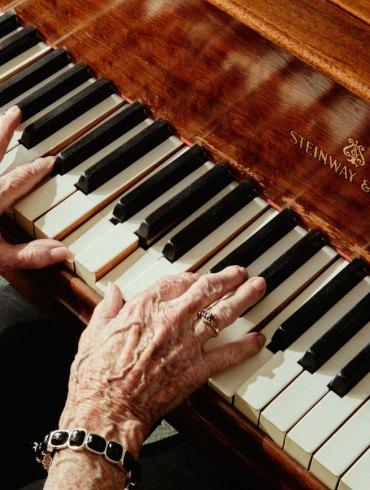 Maine Centenarians