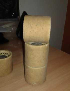 venom magnums wheel width