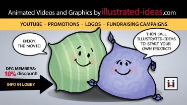 Illustrated Ideas