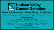 Hudson Valley Cancer Genetics