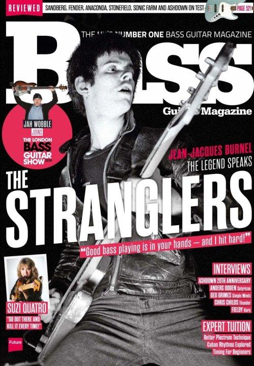 20180109 bass guitar magazine jj burnel