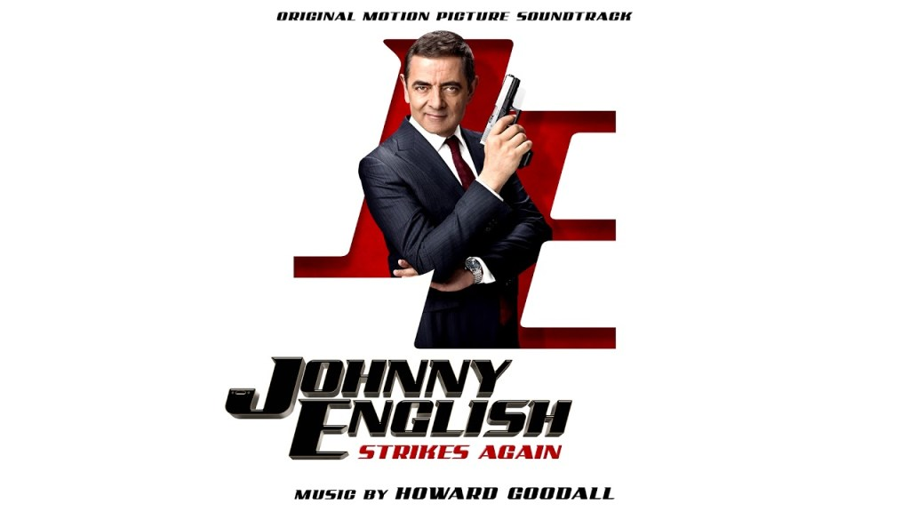 Download Johnny English Full Movie